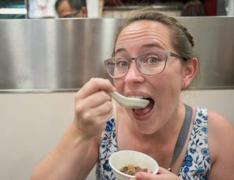Bourdain-inspired Hong Kong food tour: After dark food crawl