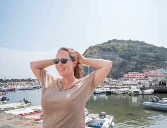 Travel guide to Ischia, Italy | A small Italian island off the coast of Naples