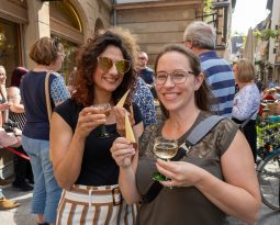 Discover Alsatian food on a Strasbourg food tour