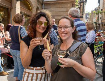 Discover Alsatian food on a Strasbourg food tour