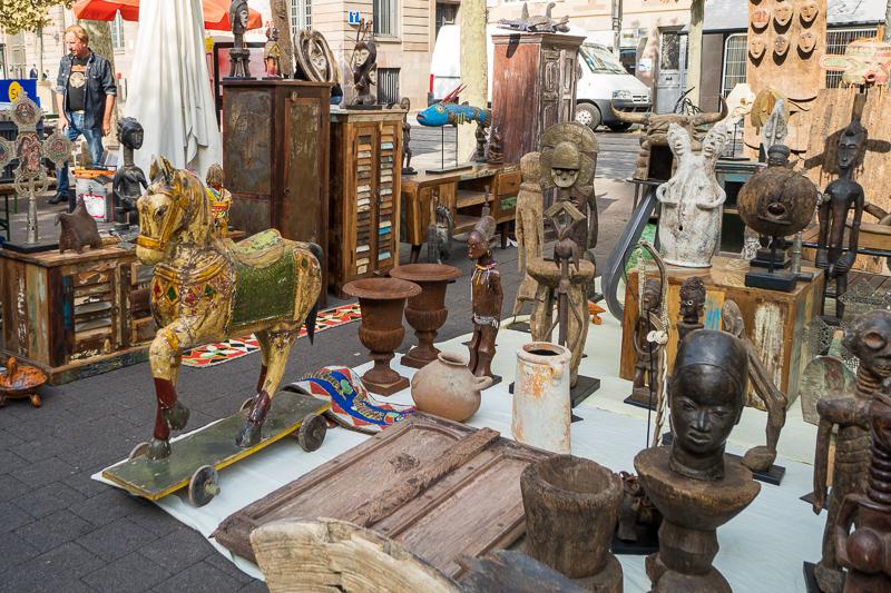 market in strasbourg