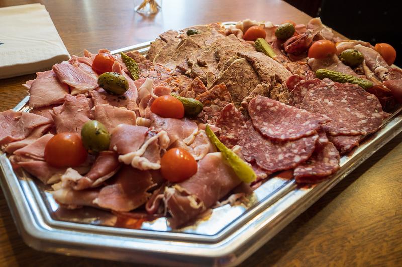 meats in strasbourg