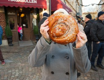 What to eat in Gothenburg: A Swedish foodie guide to Gothenburg, Sweden