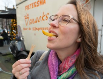 7 Foods to try at the Albert Cuyp Market