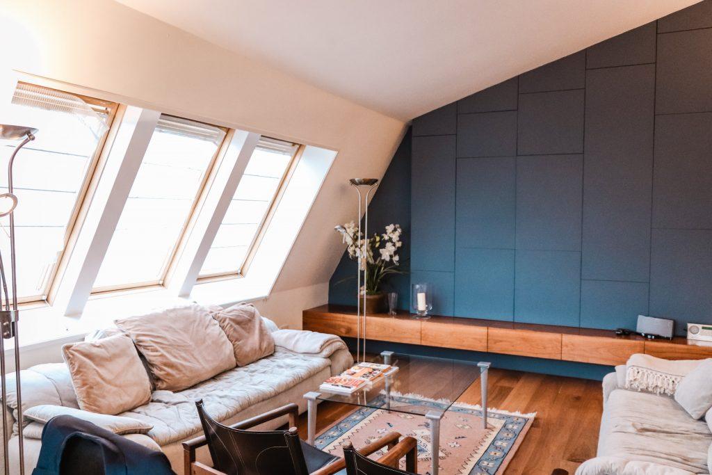 Photo of apartment