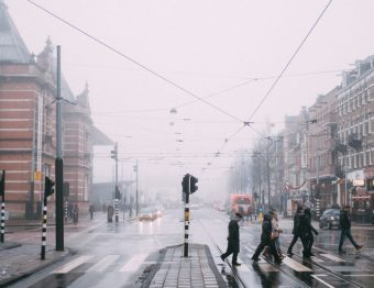 11 Things to do on a rainy day in Amsterdam