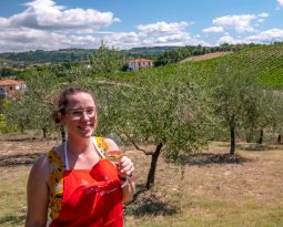 KM Zero Tours: A Review of Slow Travel in Tuscany