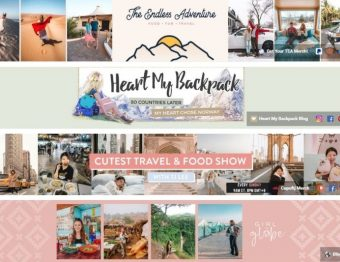 25 Travel Vloggers to follow in 2021